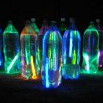 Glow Party Activities